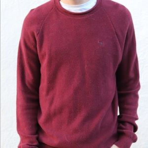 Men's Large Abercrombie & Fitch Sweater